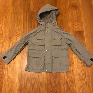 Gap Jacket Army Green Size XS